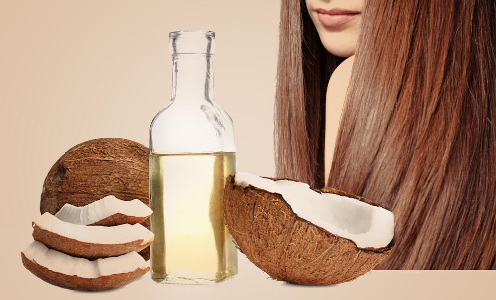 Olejek Kokosowy Do Włosów Czy Polubią Go Włosy Zniszczone